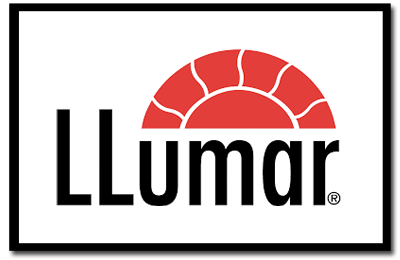 Automotive Window Tinting - Llumar Logo